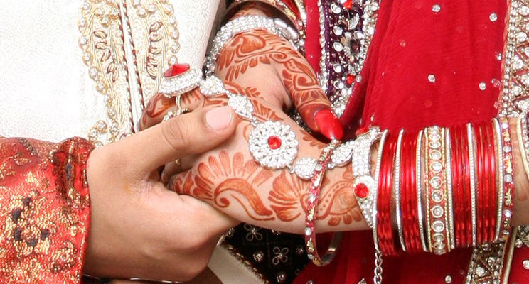 Nikah Global Marriage Bureau
